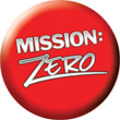 WorkSafe Saskatchewan Mission: Zero Logo