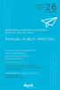 Saskatoon Airport Authority Annual Public Meeting